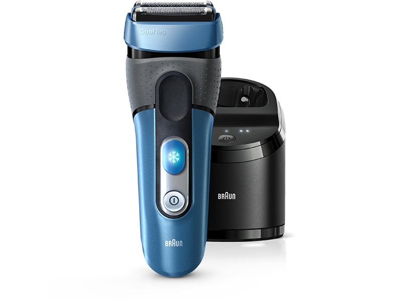 Braun Series 3 °CoolTec CT4cc