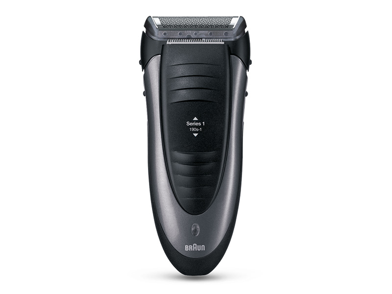 Braun Series 1 - 190s 電鬚刨