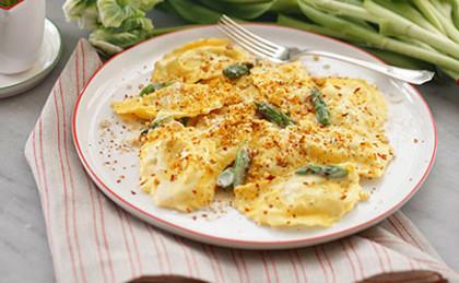Pasta & Sauce Recipes - Giovanni Rana