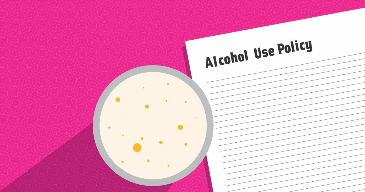 Sober Employment: Creating An Alcohol Use Policy