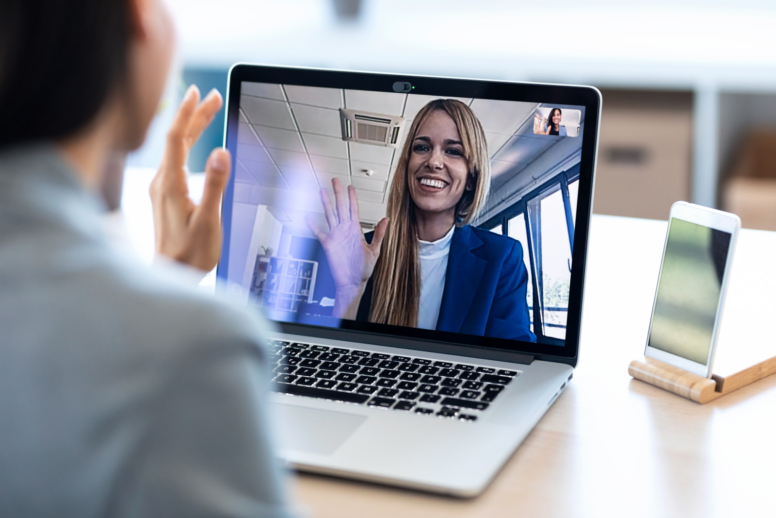 Virtual Events: Tips for Successful Networking