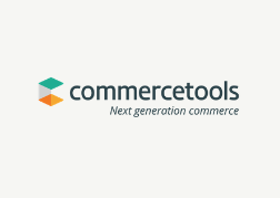 commercetools-logo - grey background