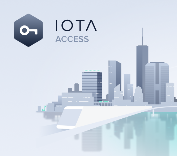 IOTA Access pinned