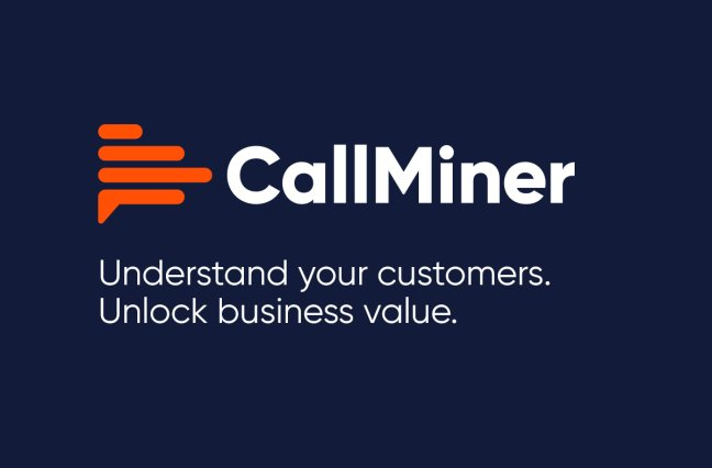 CallMiner logo blog image