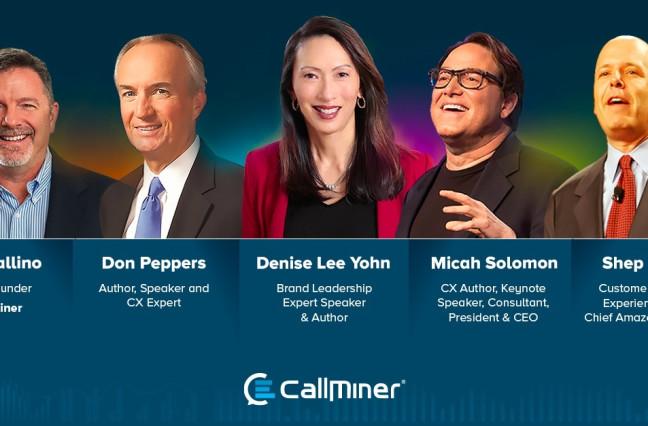 Social-CETX speakers
