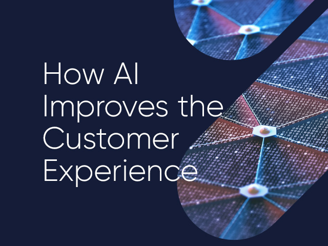 How AI Improves the Customer Experience: Real Use Cases of Engagement Analytics & Automation for Contact Center Success