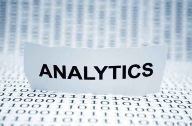 Binary analytics