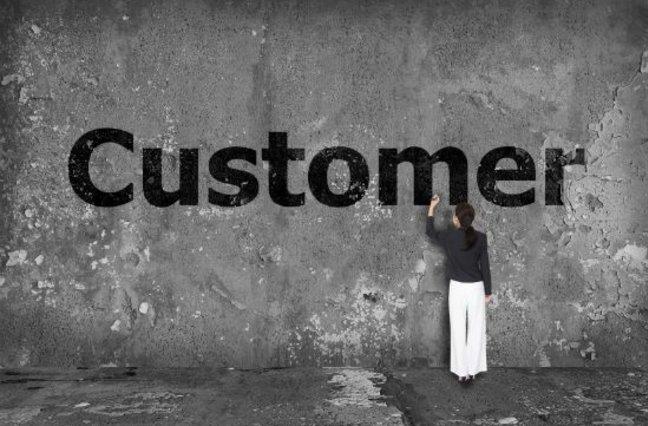 Customer illustration