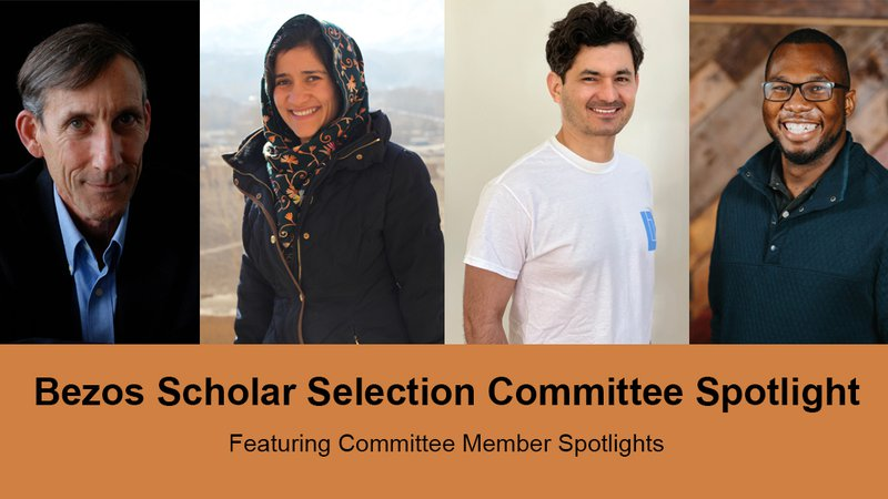 selection committee header