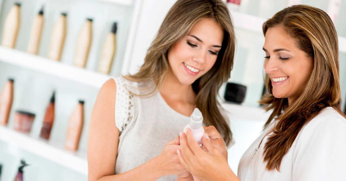 Как да продаваме в салоните за красота без усилие?