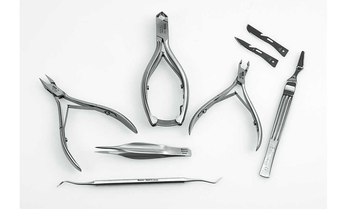 Защо да изберем инструменти от хирургическа стомана?