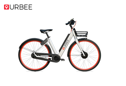 e-bike to rent