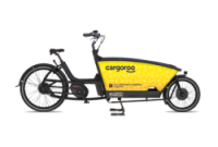 XS Urban Arrow Ebike