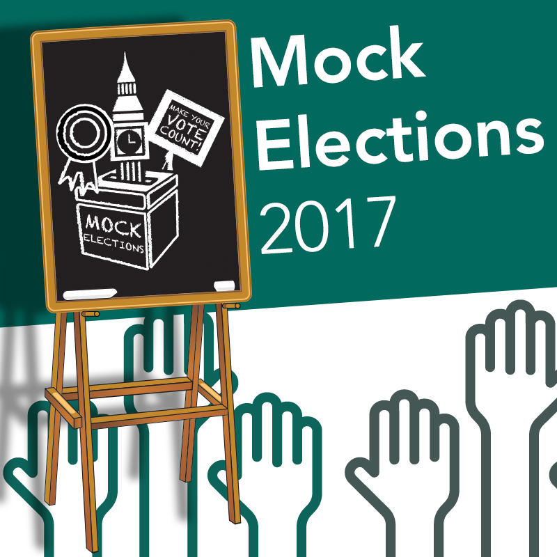 Mock Elections 2017
