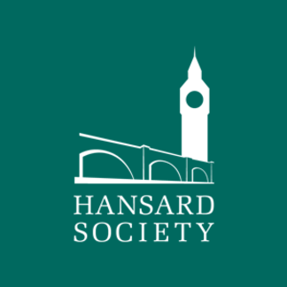 Hansard Society profile photo