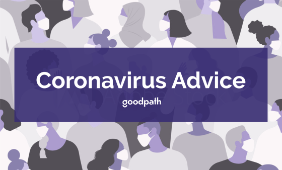 Coronavirus Advice_Goodpath