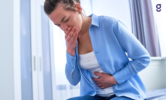 Can IBS Cause Nausea?