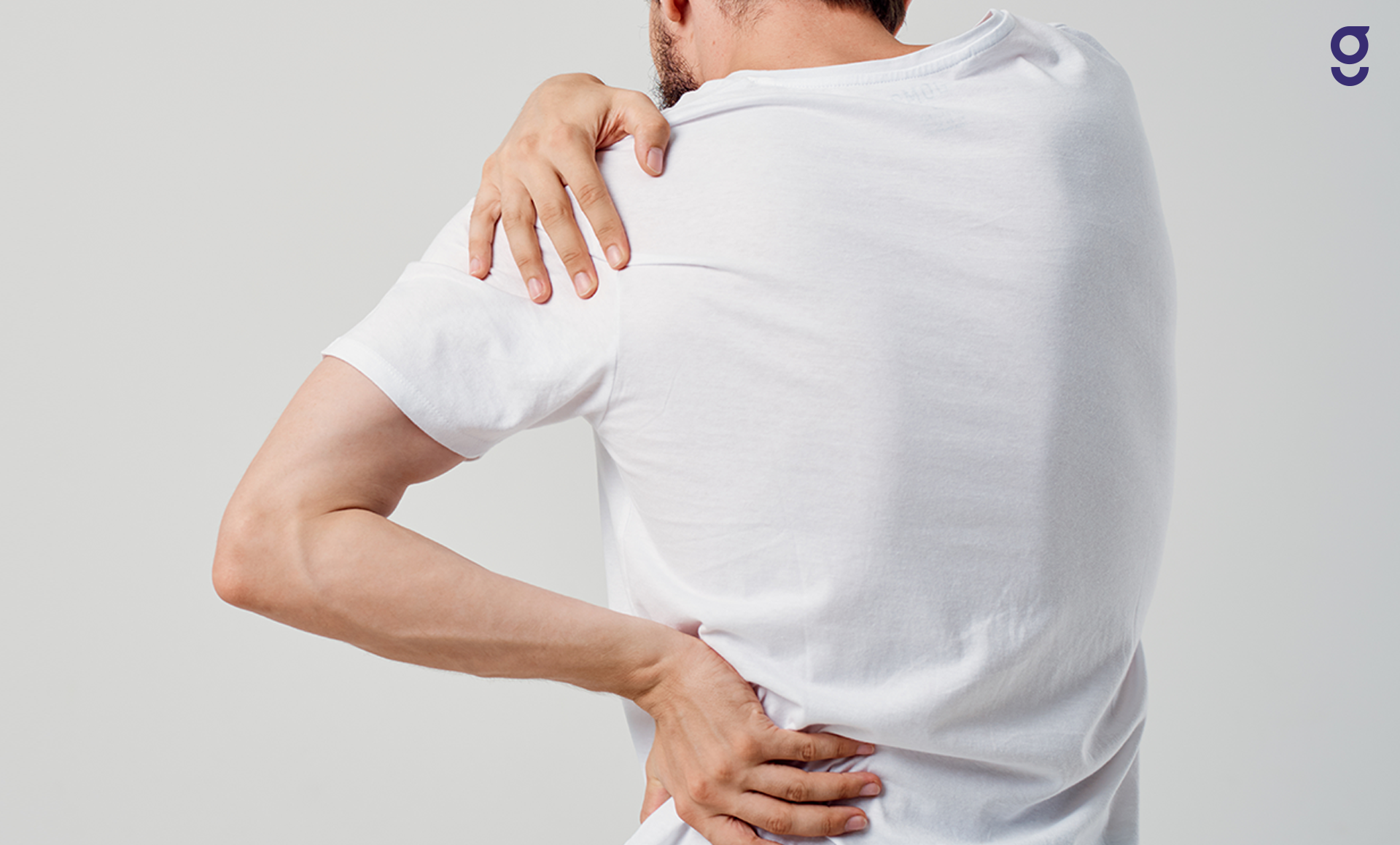 Back Pain, Stress, & Coronavirus