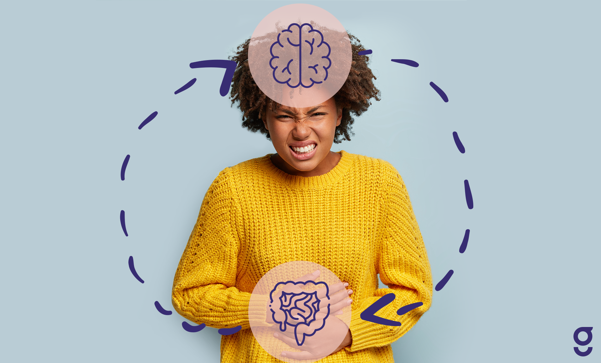 How to Improve the Gut-Brain Connection: 4 Ways to Keep Them Both Healthy