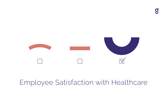 EMPLOYEE SATISFACTION HEALTHCARE