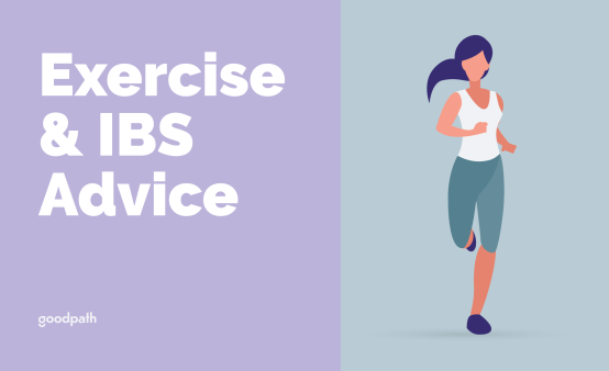 Exercise & IBS_Goodpath