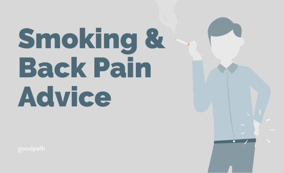 Smoking and Back Pain_Goodpath
