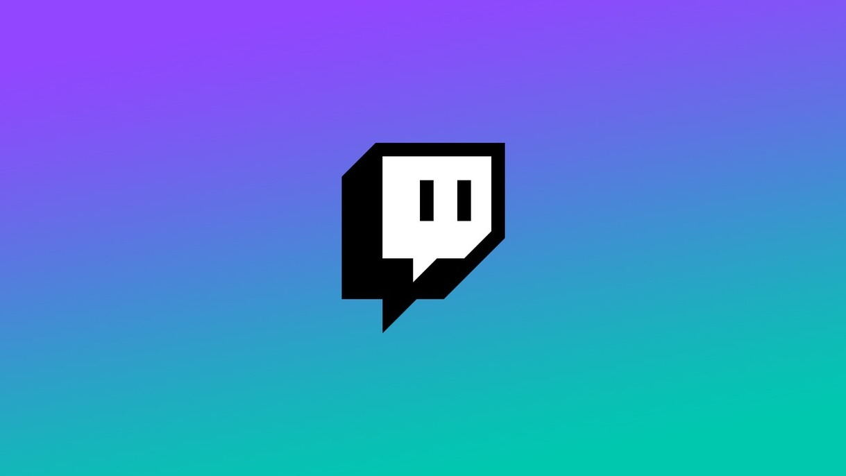 Twitch logo 2