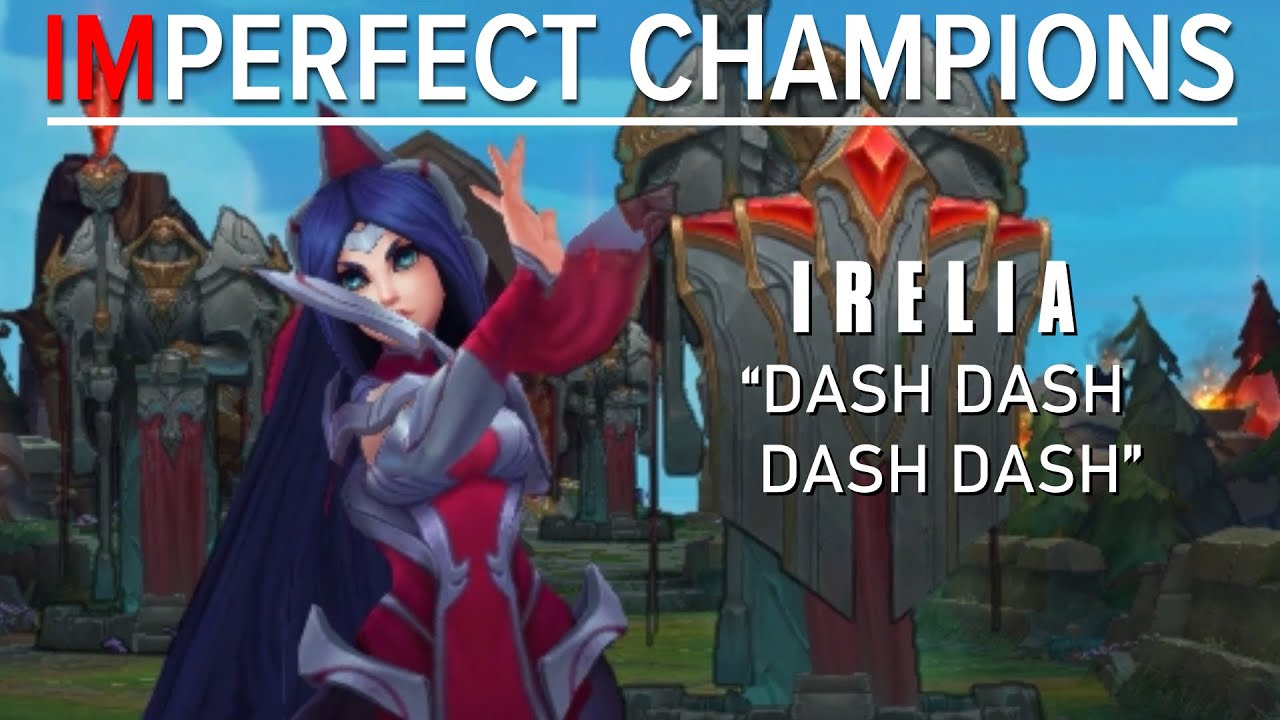 imperfect champion3