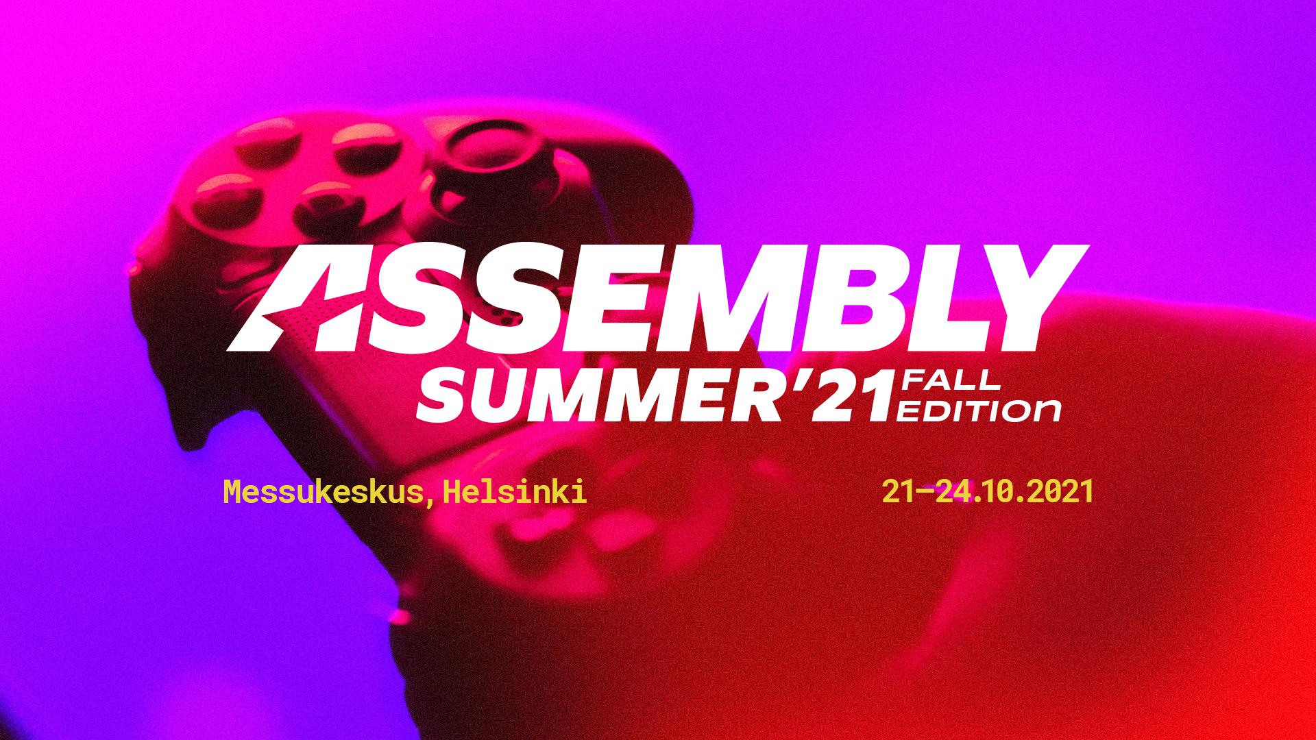 Assembly Summer21FE