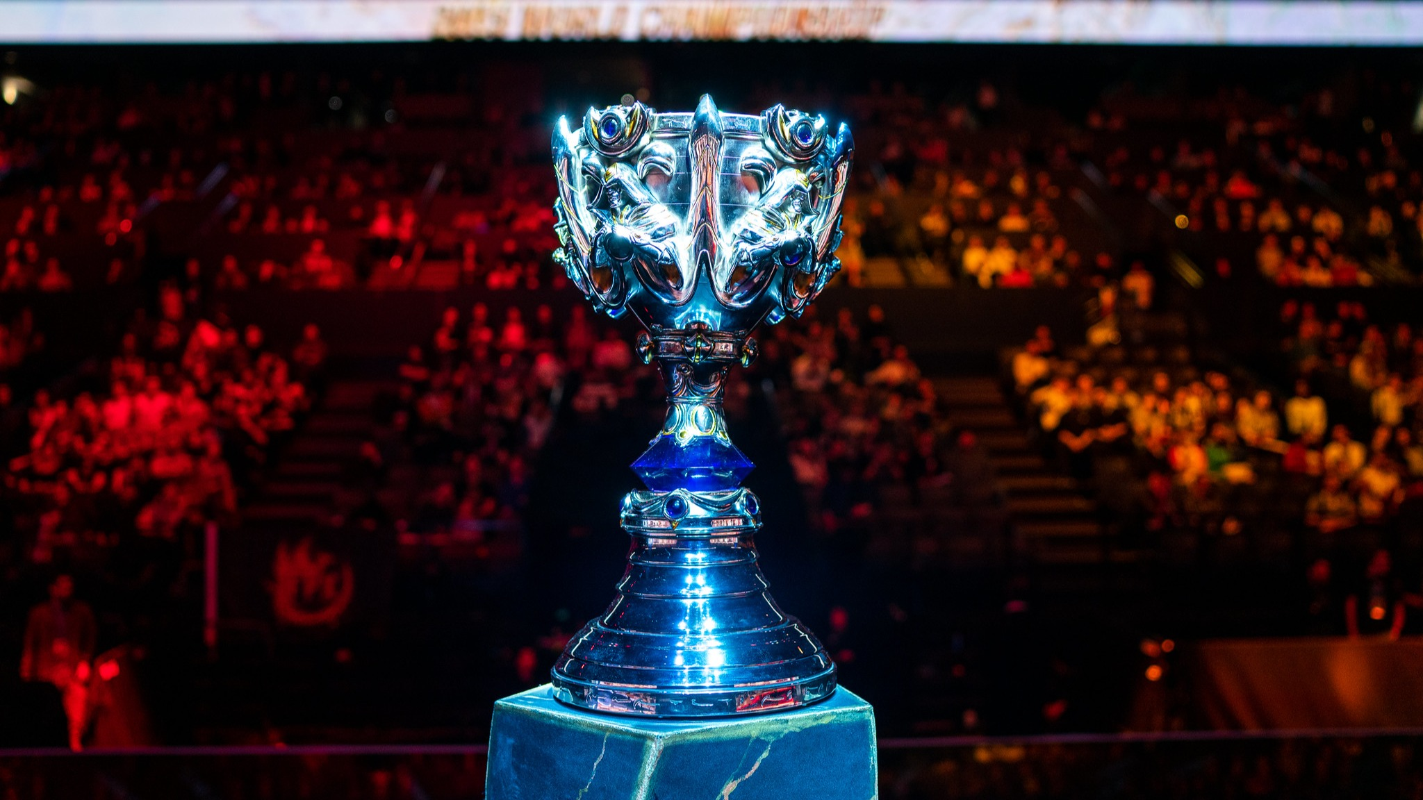 Summoners Cup Worlds 2019