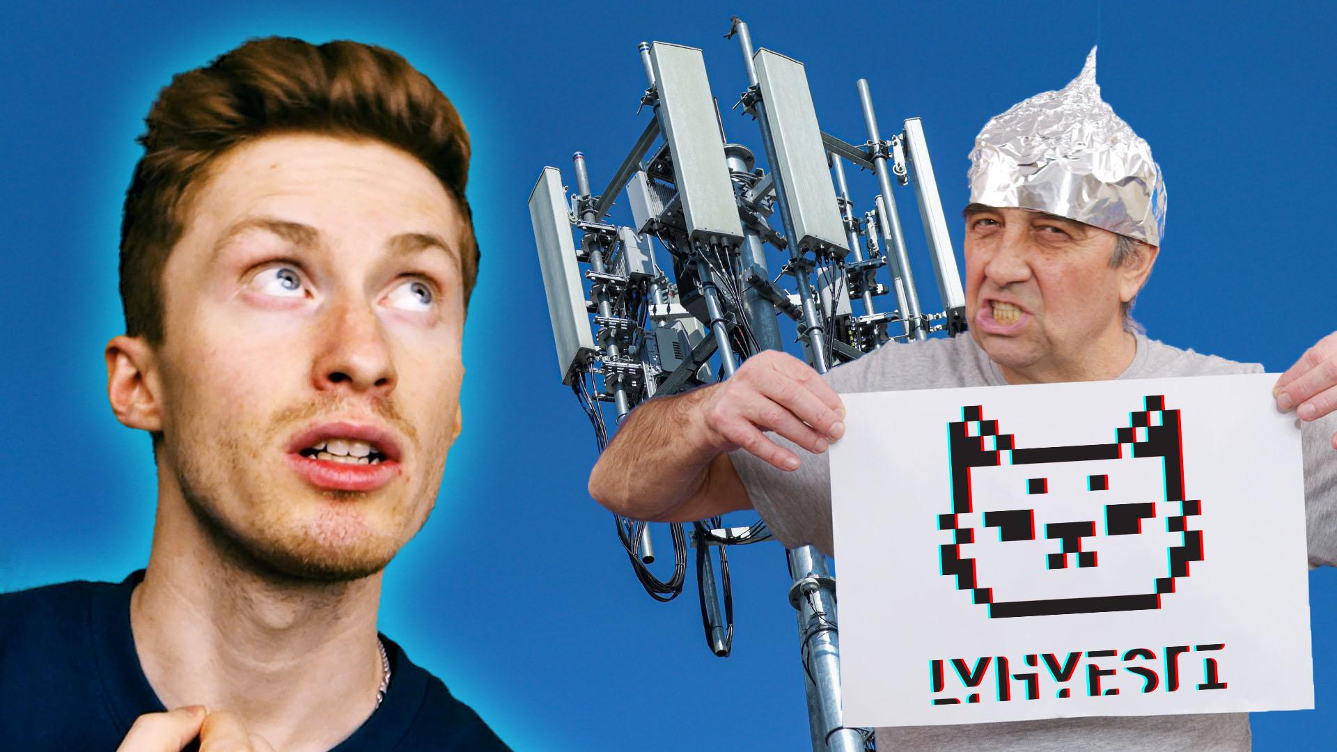 Tämä sun pitää tietää 5G-vallankumouksesta