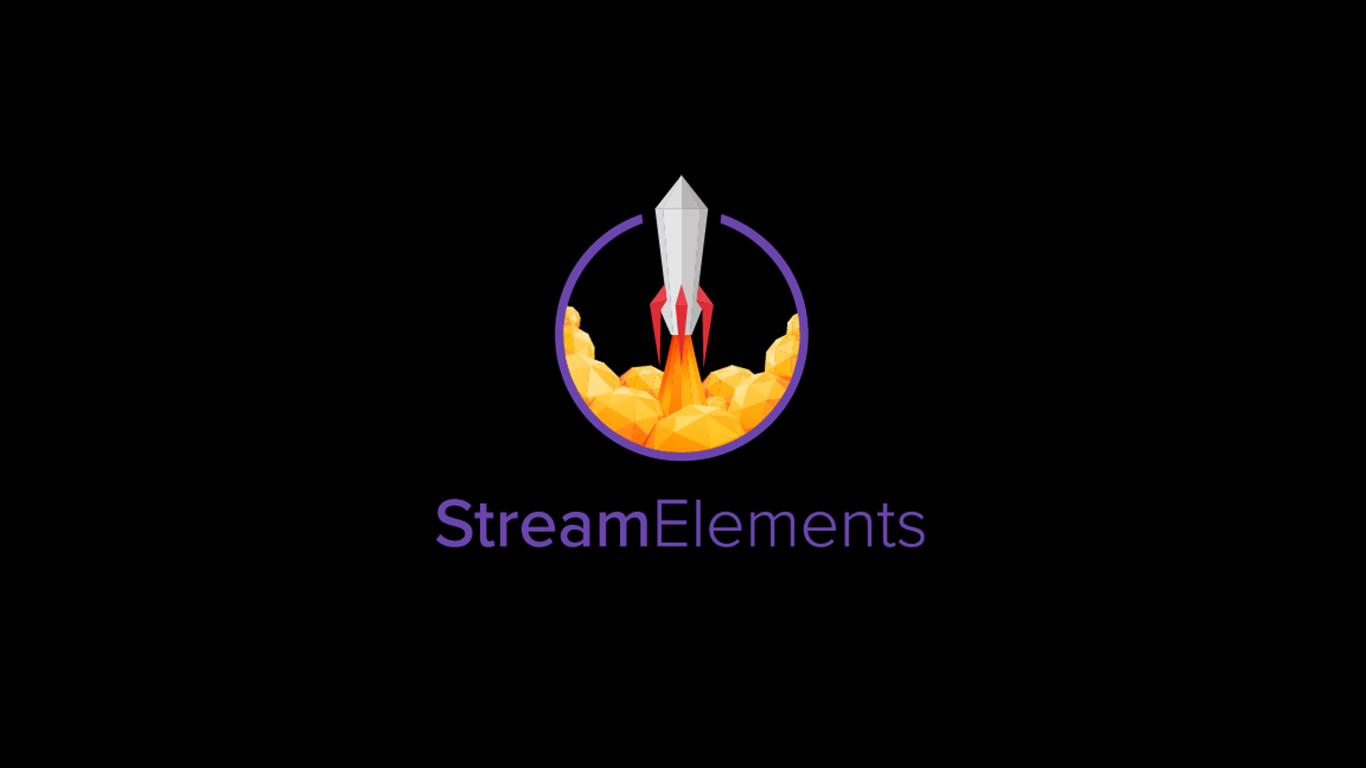 streamelements pääkuva