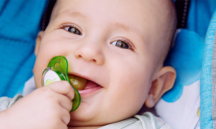 Best Pacifiers of 2021