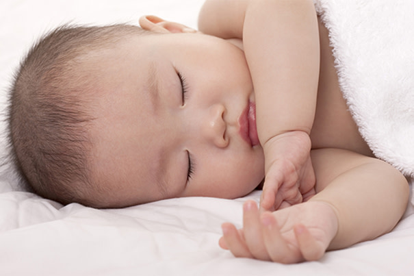 Baby Eczema - Causes and Treatment