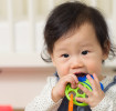 Symptoms of Baby Teething