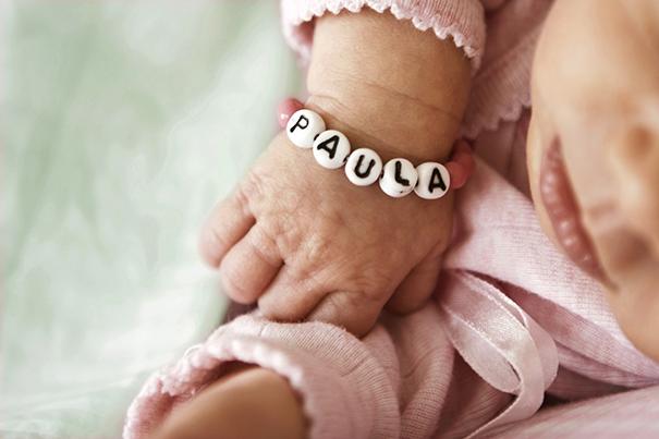 Popular Baby Girl Names