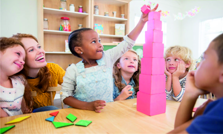 Choose a Good Preschool