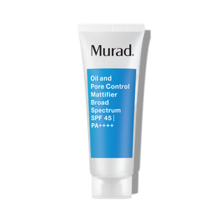 Oil and Pore Control Mattifier Broad Spectrum SPF 45 | PA++++ (0.8 FL OZ)