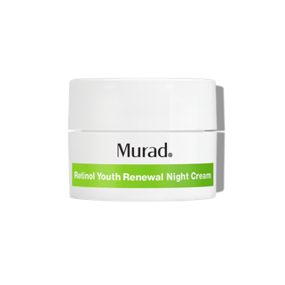 Retinol Youth Renewal Night Cream Trial Size (0.25 FL. OZ.)