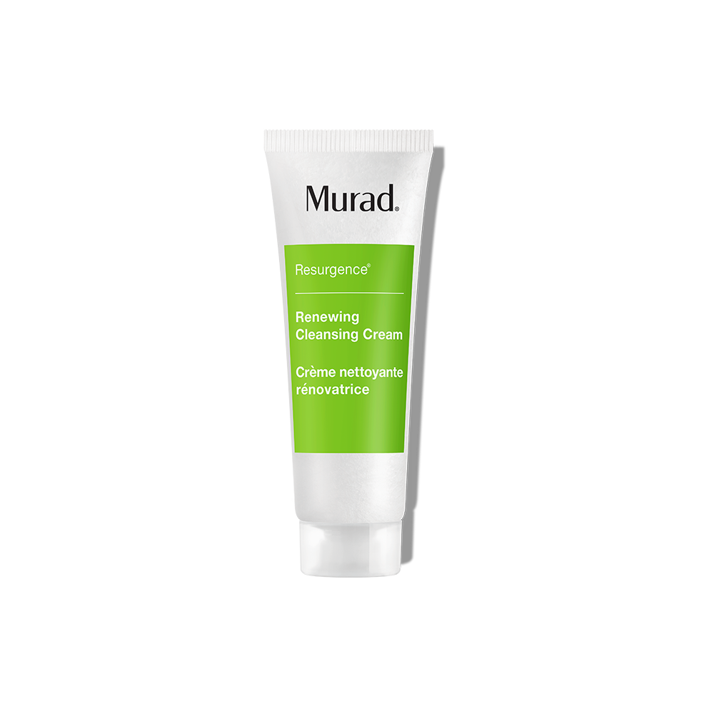 Renewing Cleansing Cream Trial Size (1.5 FL. OZ.)