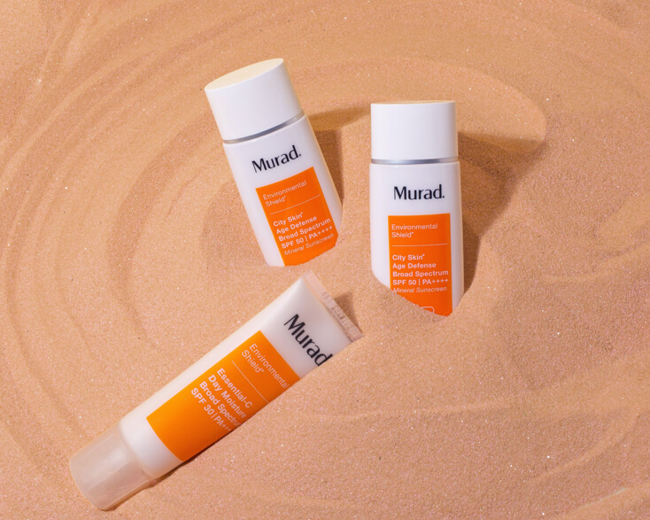 Mineral vs Chemical Sunscreens Skincare Library