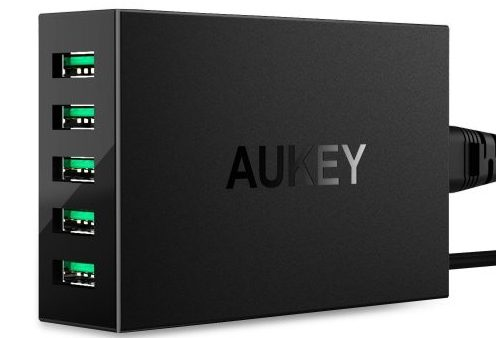 Aukey-multi-charger-e1501236830519