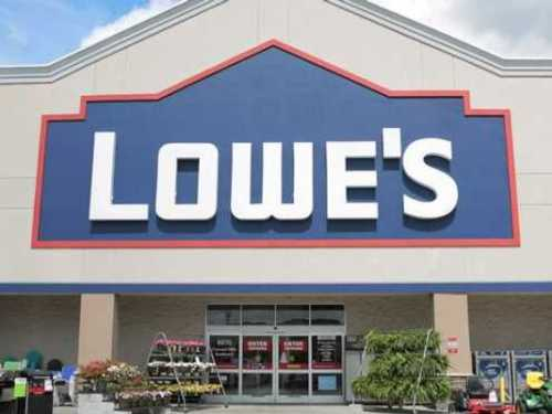 Lowe's Home Improvement Store, Northwest Florida