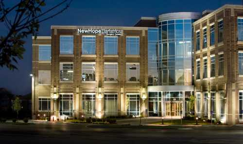 NewHope Bariatrics Surgery Center, Overland Park, KS