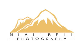 Niall Bell Photography Logo