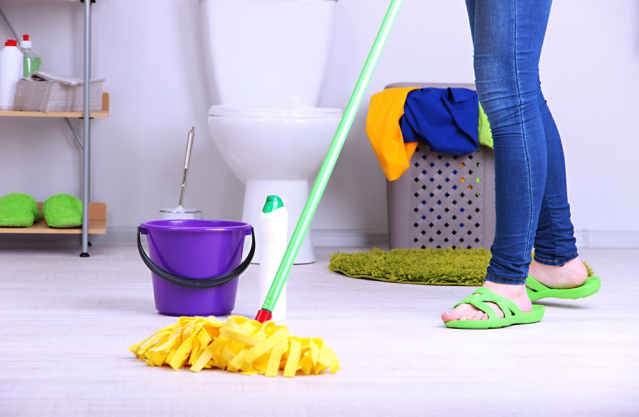 Manila Maid Home And Office Cleaning In Metro Manila Philippines - Best way to clean bathroom floor