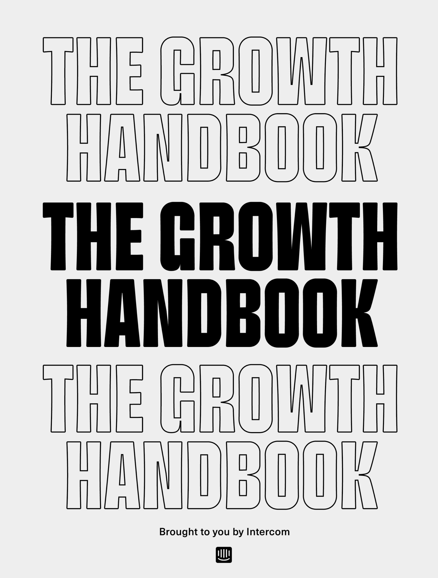 The Intercom Growth Handbook