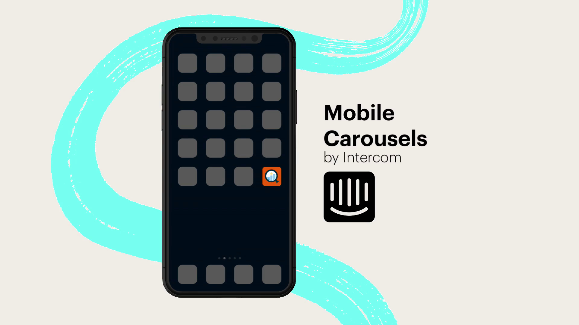 Intercom's Mobile Carousels