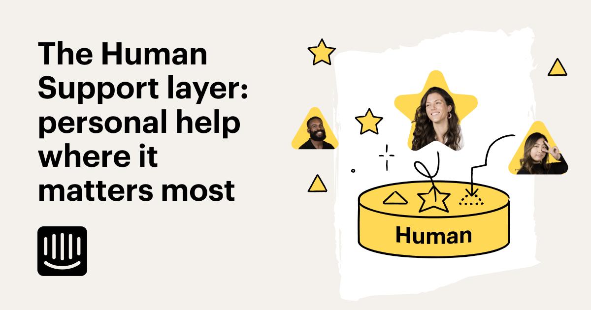 Business Messenger for Human Support | Intercom