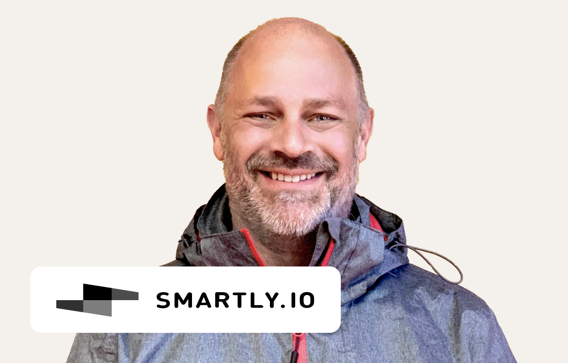 Smartly.io has been able to achieve a 97% CSAT score and respond to customers within five minutes of them writing in with Intercom.